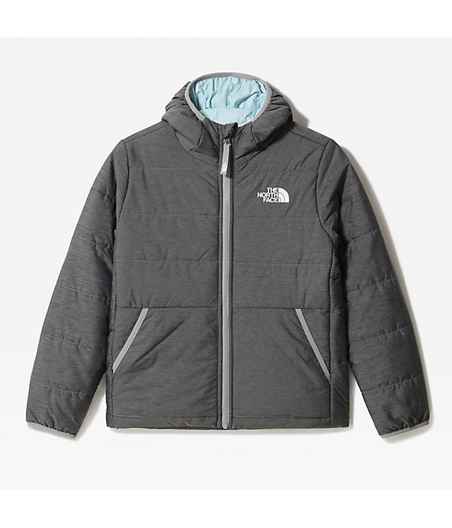 GIRL'S REVERSIBLE PERRITO JACKET | The North Face