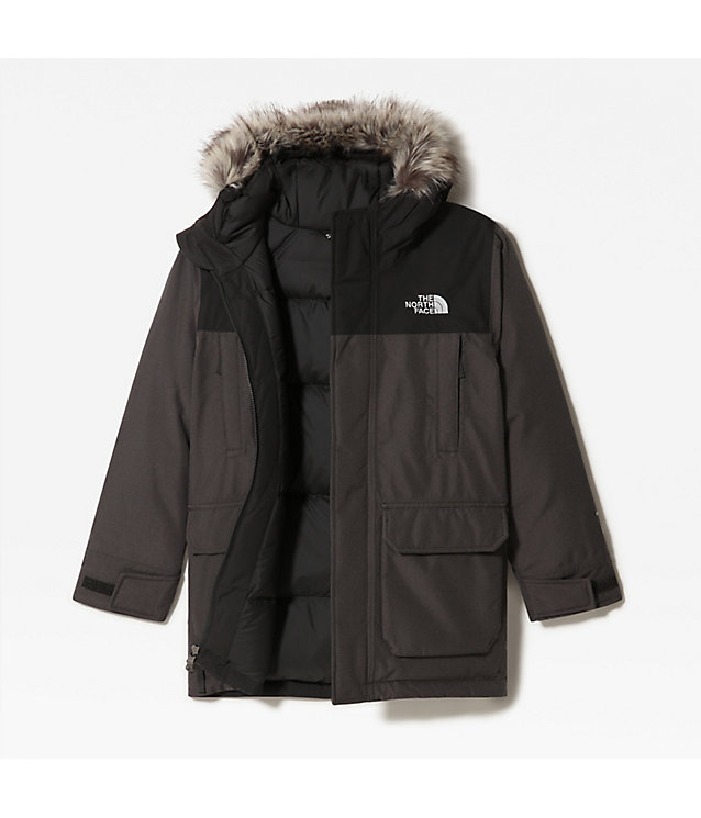 Parka McMurdo pour garçon | The North Face