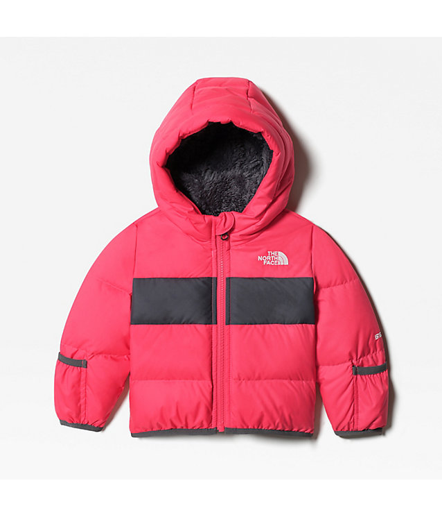 BABY MOONDOGGY JACKET | The North Face