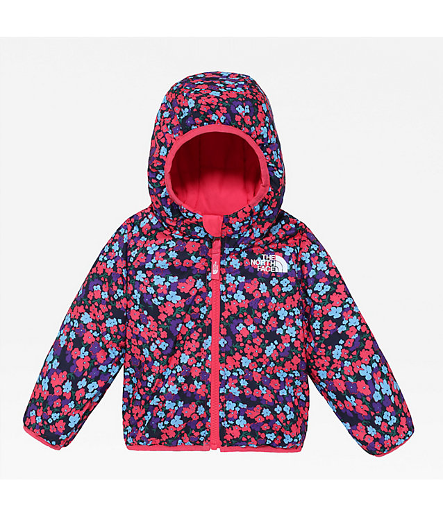 Baby Reversible Perrito Jacket | The North Face