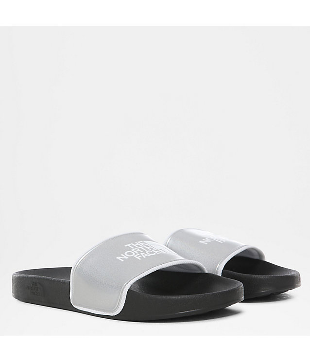 Base Camp Slide II Space-slipper voor heren | The North Face