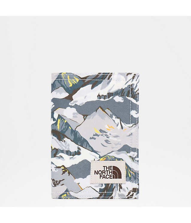 WOMEN'S LIBERTY TRAVEL WALLET | The North Face