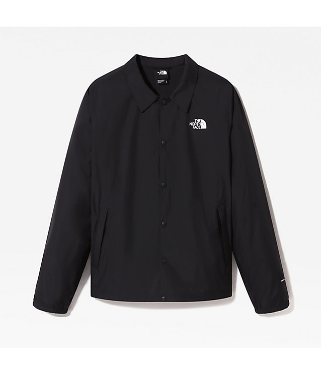 WALLS ARE MEANT FOR CLIMBING COACHES JACKET | The North Face