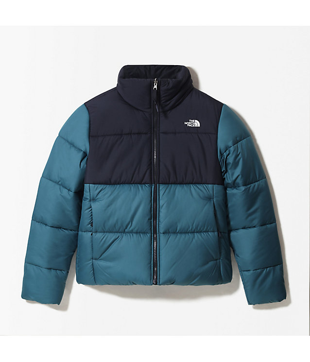 WOMEN'S SAIKURU JACKET | The North Face