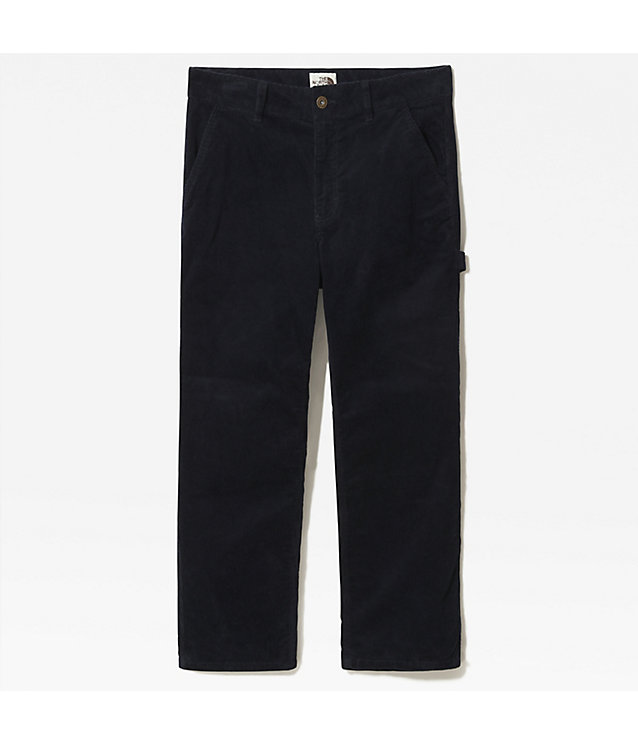 PANTALON EN VELOURS CÔTELÉ BERKELEY POUR FEMME | The North Face