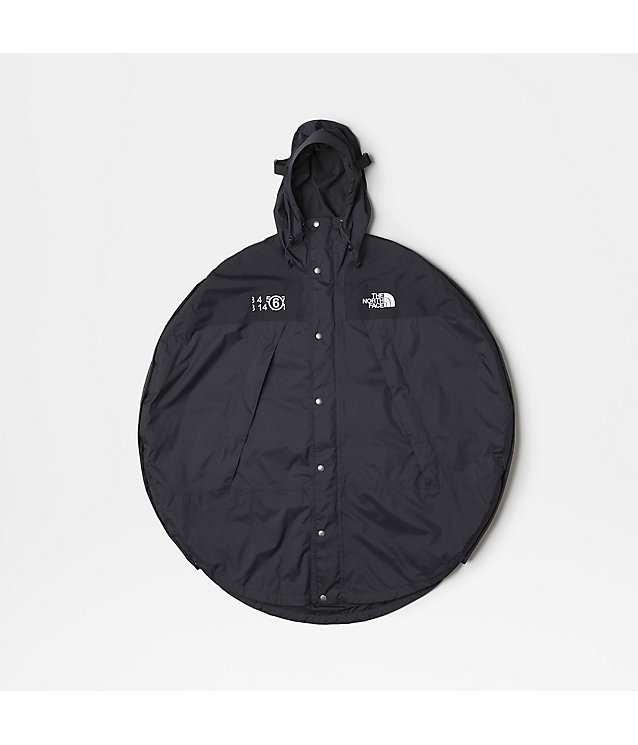 TNF x MM6 Circle Mountain Jacke | The North Face
