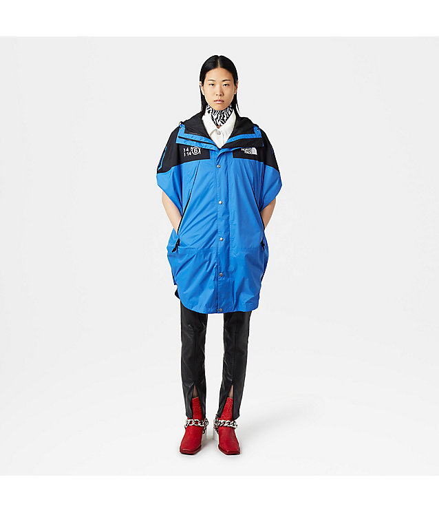 TNF X MM6 Circle Mountain Jacket | The North Face