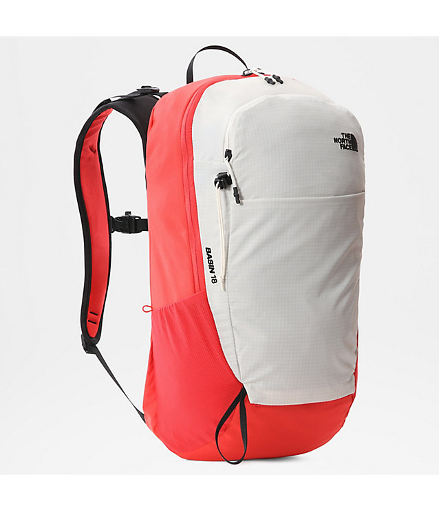 BASIN BACKPACK 18L | The North Face