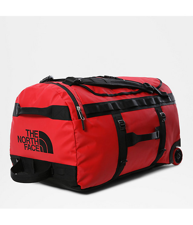 BASE CAMP DUFFEL ROLLER | The North Face