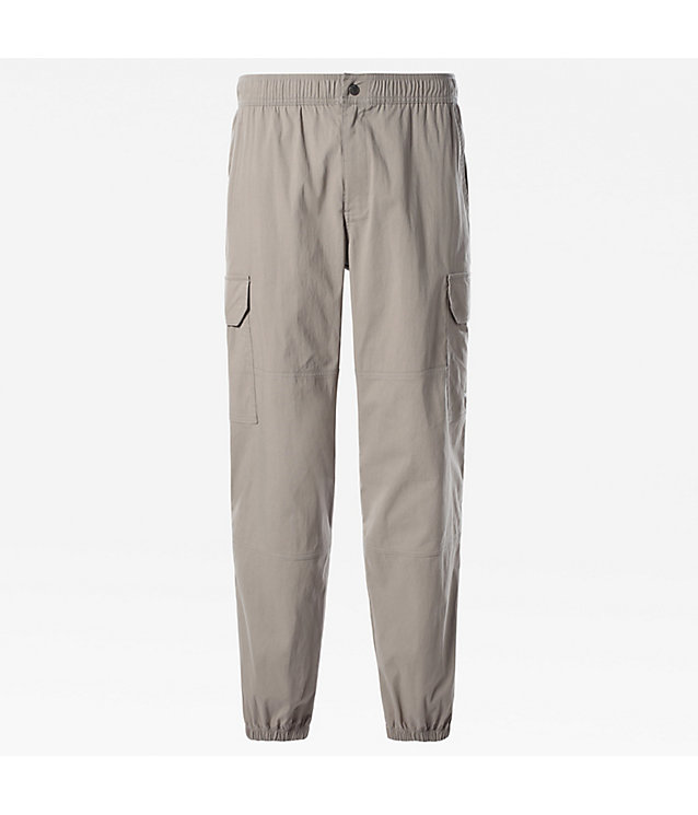 MEN'S KARAKASH CARGO TROUSERS | The North Face