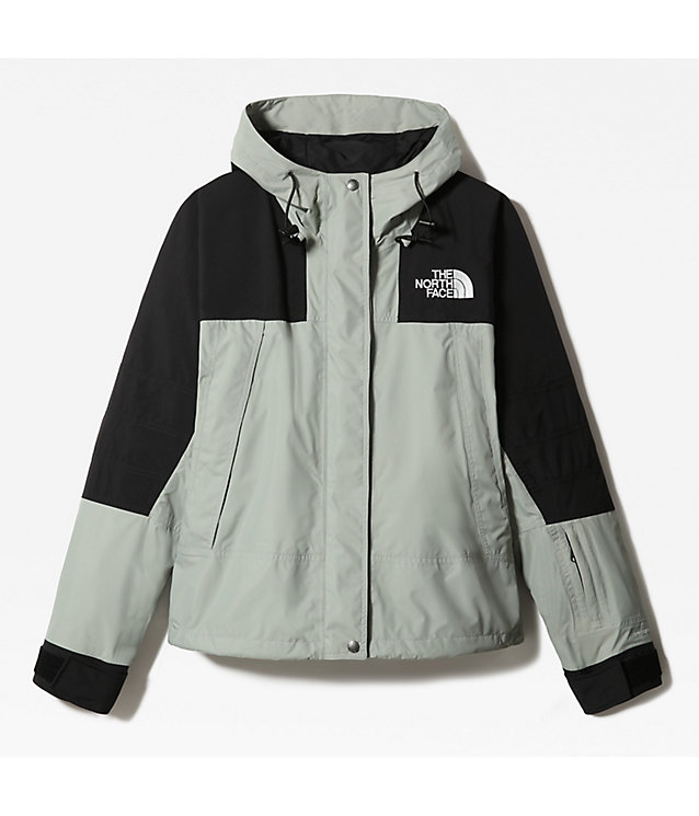 WOMEN'S K2RM DRYVENT JACKET | The North Face