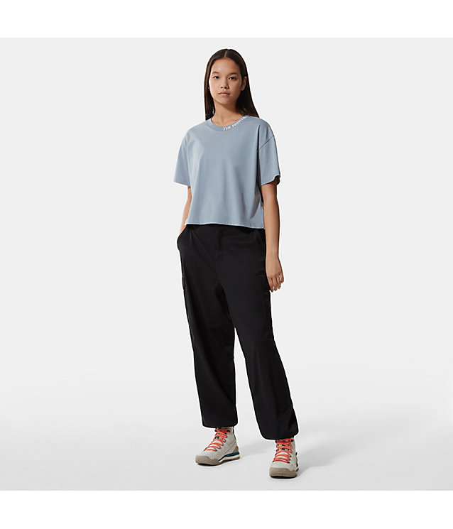WOMEN'S KARAKASH CARGO TROUSERS | The North Face