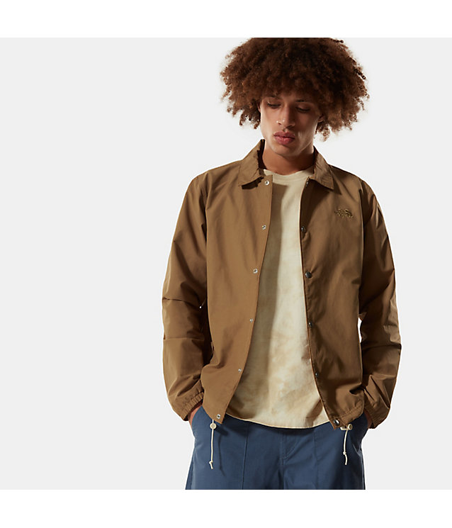 MEN'S SANSOME COACHES JACKET | The North Face