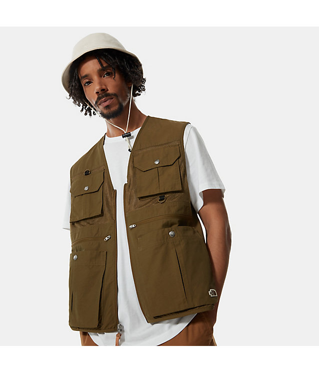 MEN'S CADERO GILET | The North Face