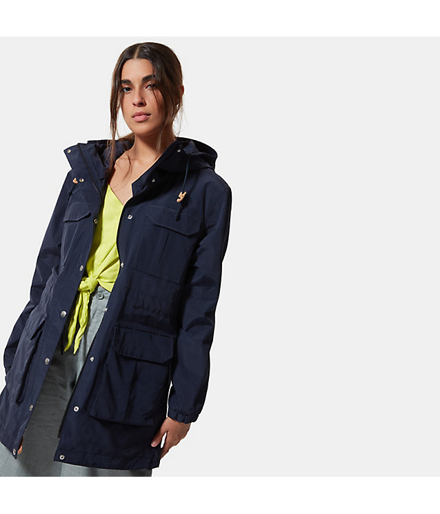 PARKA MOUNTAIN POUR FEMME | The North Face