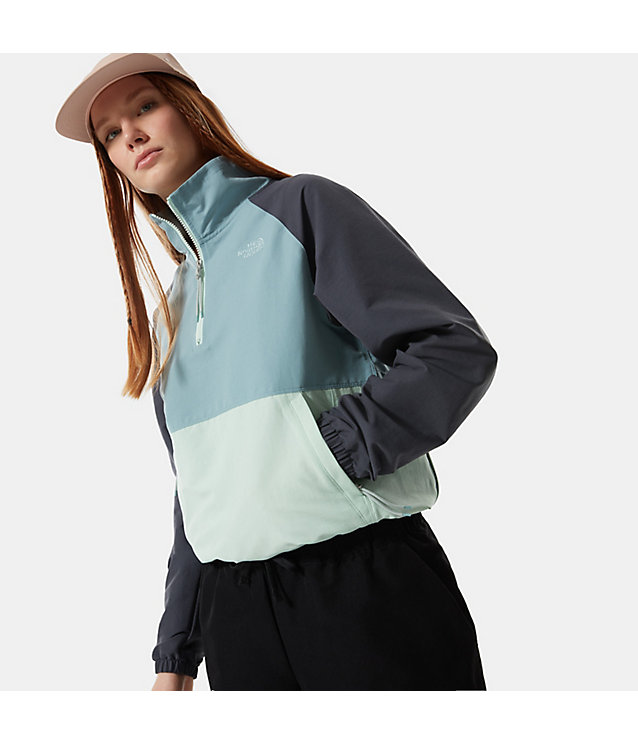 ANORAK COUPE-VENT CLASS V POUR FEMME | The North Face