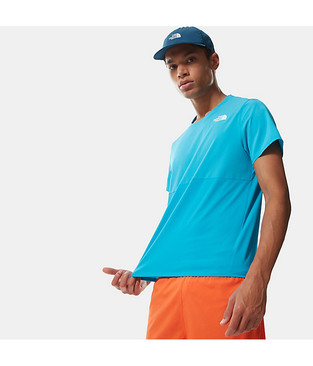 MEN'S TRUE RUN T-SHIRT | The North Face