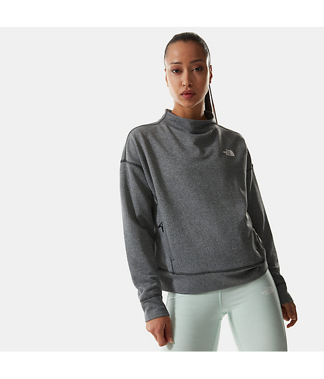 WOMEN'S BASIN SWEATER | The North Face