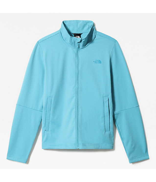 WOMEN'S WAYROUTE FLEECE JACKET | The North Face