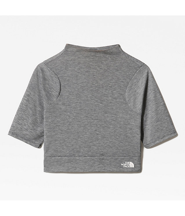 WOMEN'S VYRTUE CROPPED T-SHIRT | The North Face