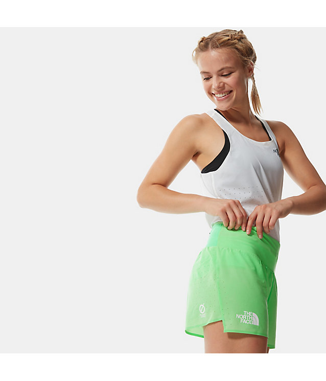 FLIGHT SERIES™ STRIDELIGHT SHORTS FÜR DAMEN | The North Face