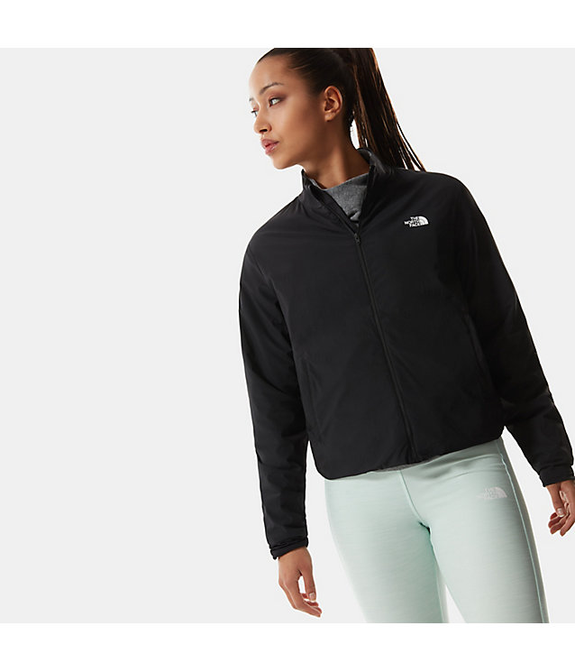 BLOUSON AVIATEUR INSULATED POUR FEMME | The North Face