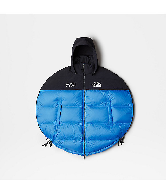 TNF X MM6 Circle Nupste Jacket | The North Face