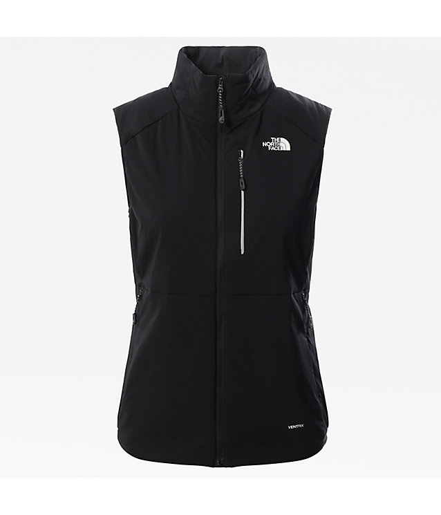 WOMEN'S CIRCADIAN VENTRIX™ GILET | The North Face