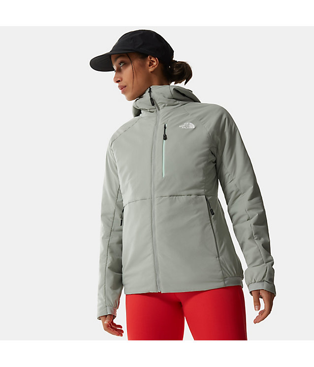 WOMEN'S CIRCADIAN VENTRIX™ JACKET | The North Face