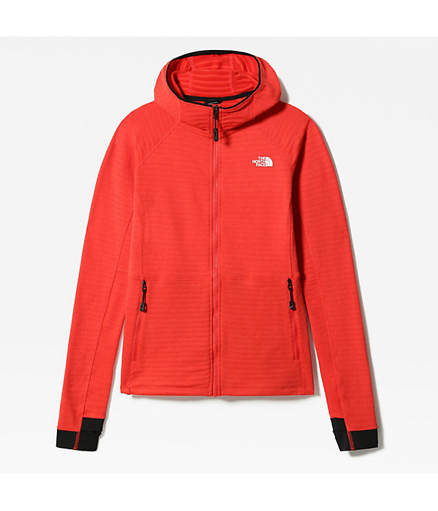 WOMEN'S CIRCADIAN FLEECE JACKET | The North Face