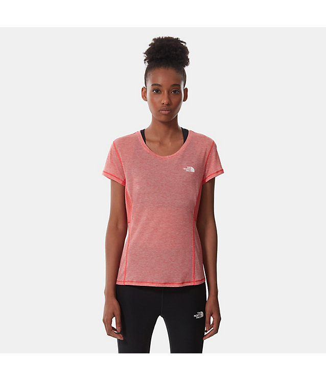 CIRCADIAN T-SHIRT FÜR DAMEN | The North Face