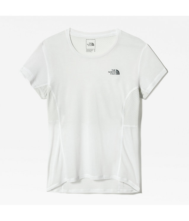T-SHIRT CIRCADIAN POUR FEMME | The North Face
