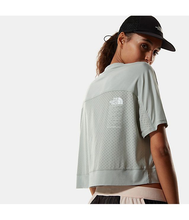 WOMEN'S GLACIER T-SHIRT | The North Face