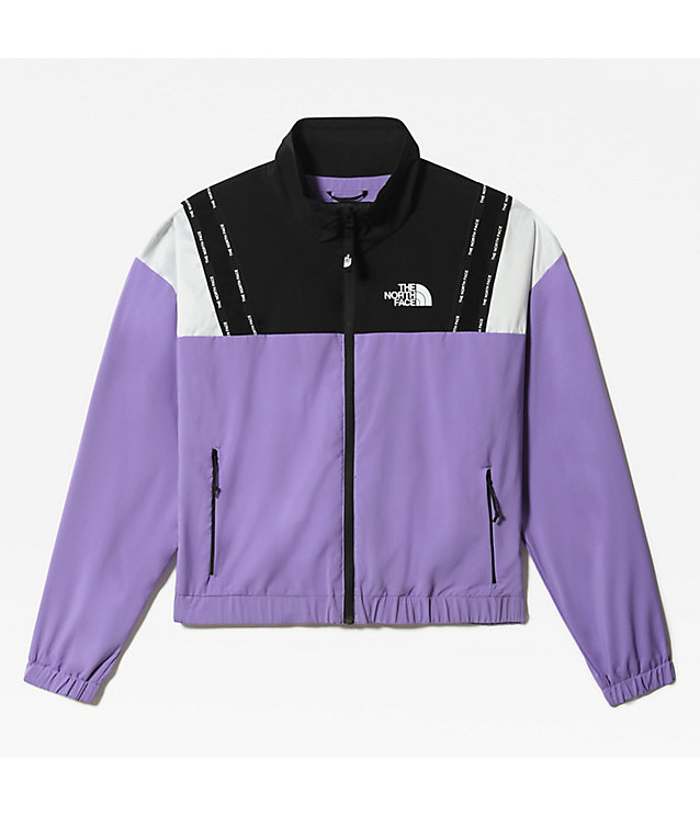 WOMEN'S MOUNTAIN ATHLETICS WIND JACKET | The North Face