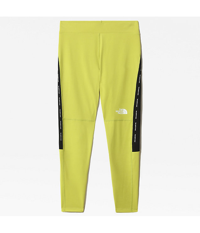 WOMEN'S MOUNTAIN ATHLETICS LEGGINGS | The North Face