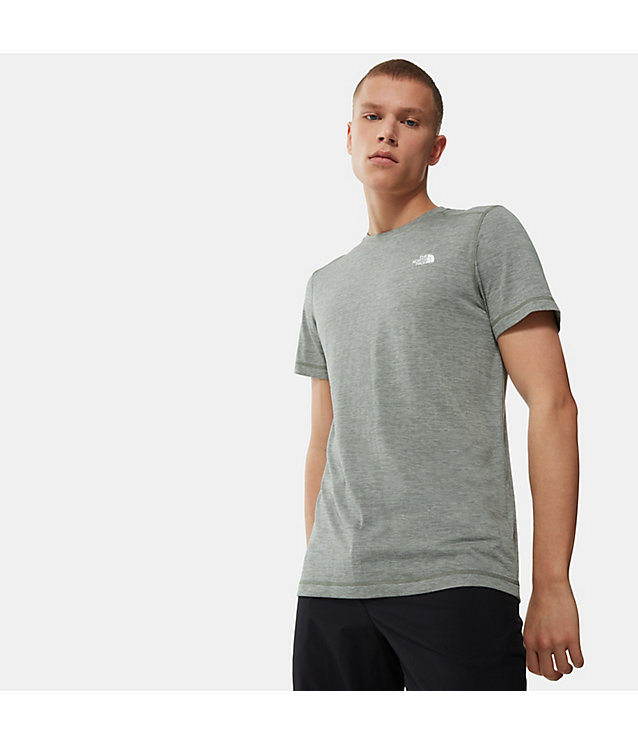 MEN'S LIGHTNING T-SHIRT | The North Face