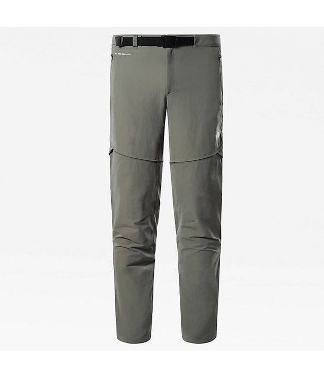MEN'S LIGHTNING CONVERTIBLE TROUSERS | The North Face