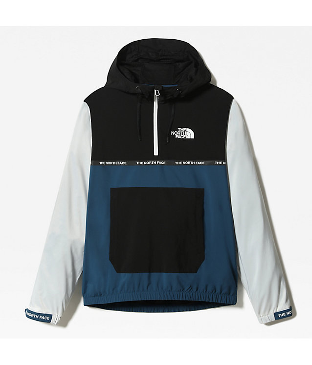 MEN'S MOUNTAIN ATHLETICS WIND ANORAK | The North Face