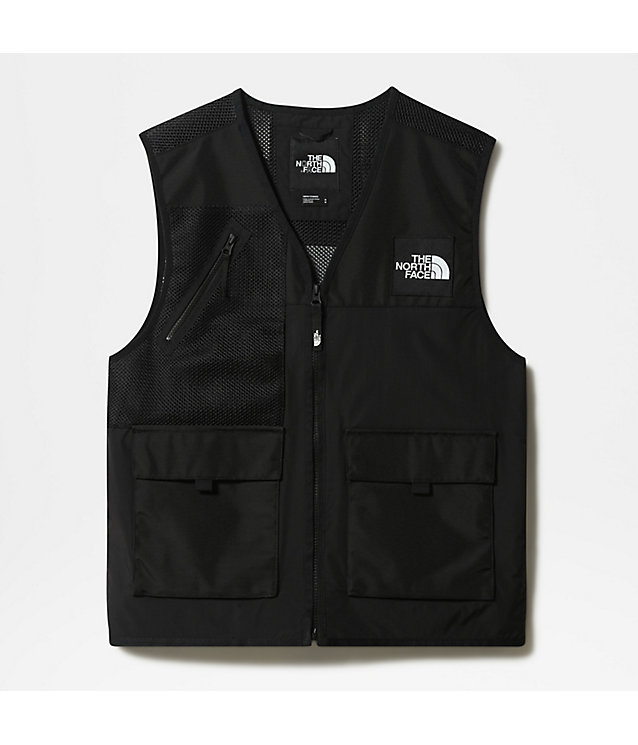 MEN'S METRO EX UTILITY GILET | The North Face