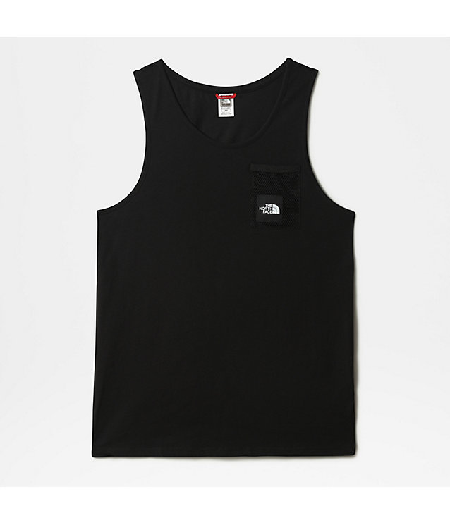 MEN'S BLACK BOX TANK TOP | The North Face
