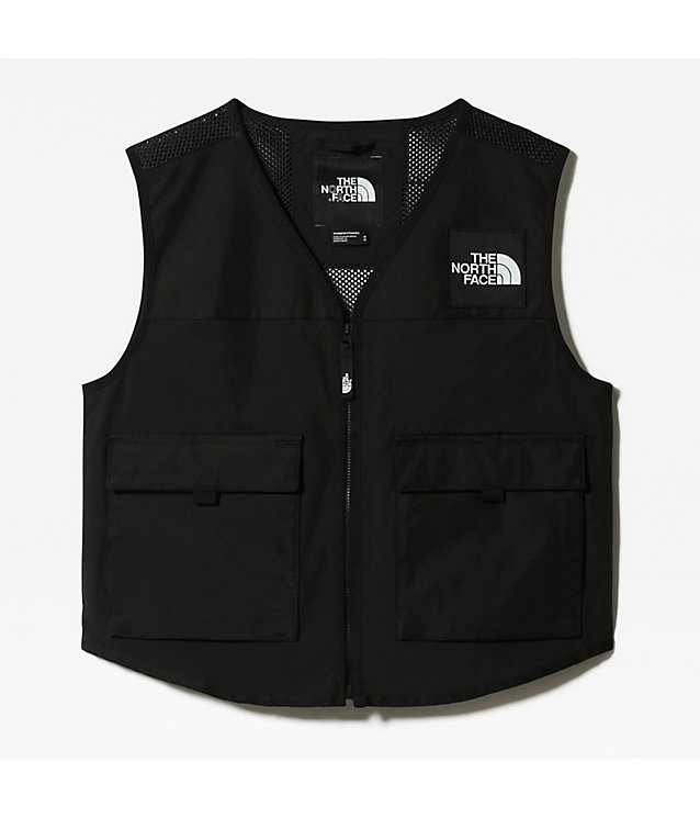 GILET FONCTIONNEL METRO EX POUR FEMME | The North Face