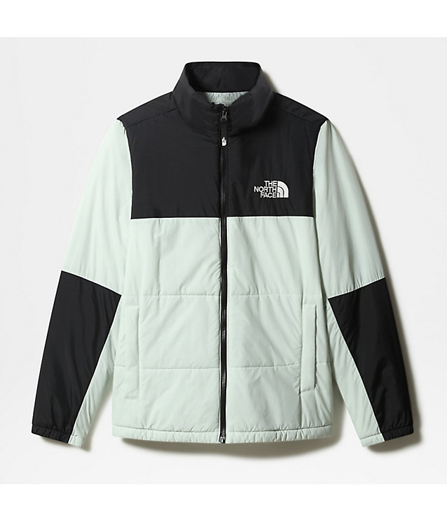 MEN'S GOSEI PUFFER JACKET | The North Face
