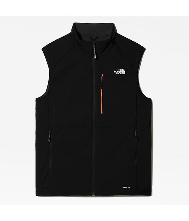 CIRCADIAN VENTRIX™ GILET UOMO | The North Face