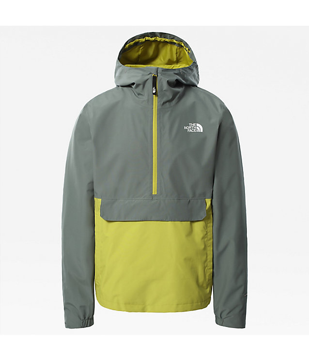 WATERDICHTE FANORAK VOOR HEREN | The North Face
