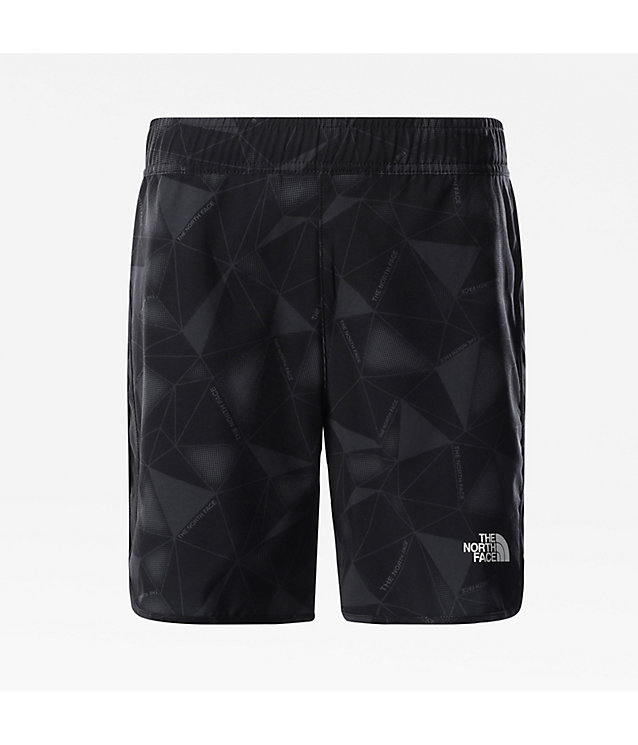SHORT RUNNING TECH POUR GARÇON | The North Face