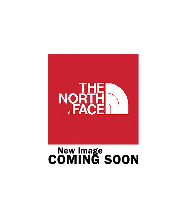 VESTE POLAIRE COURTE SURGENT POUR FILLE | The North Face