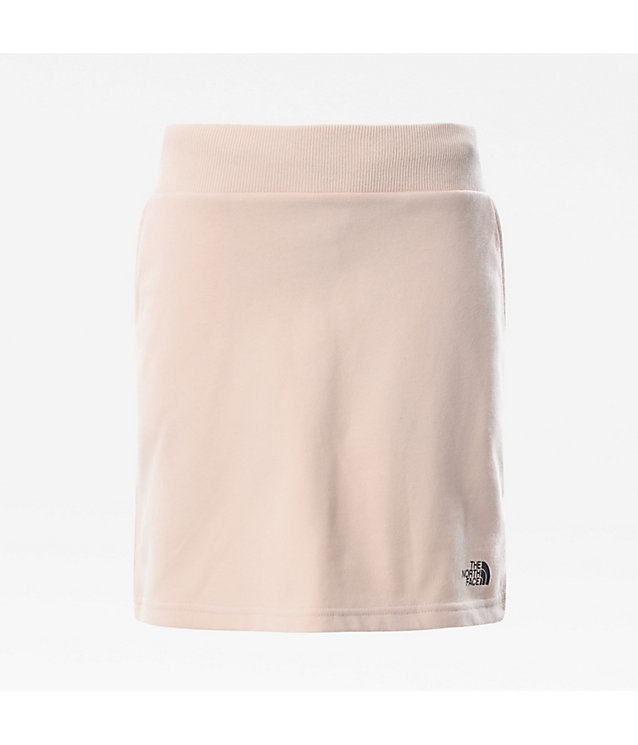 GIRL'S DREW PEAK LIGHT SKIRT | The North Face