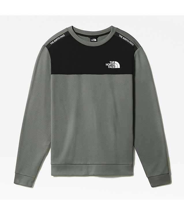 MEN'S MOUNTAIN ATHLETICS SWEATER | The North Face