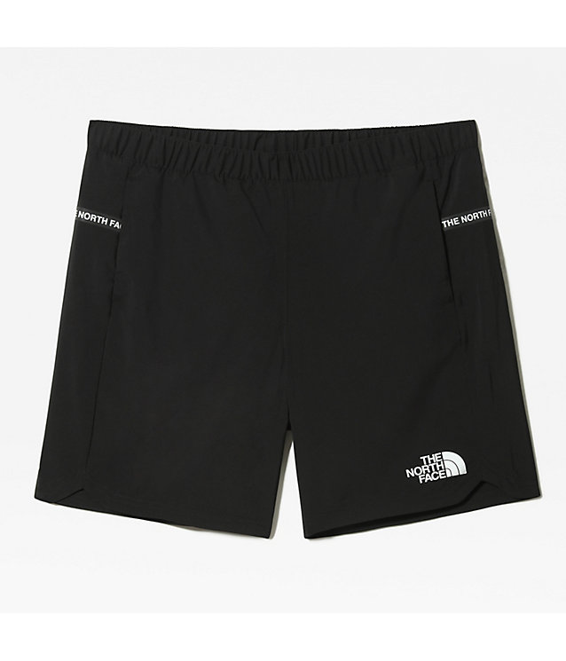 MEN'S MOUNTAIN ATHLETICS WOVEN SHORTS | The North Face
