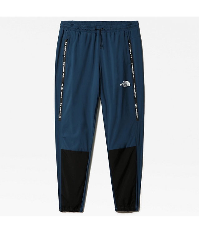 MEN'S MOUNTAIN ATHLETICS WOVEN TROUSERS | The North Face